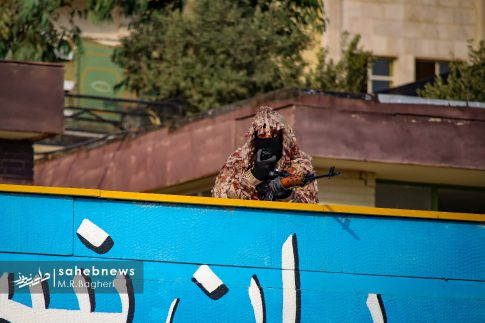 یگان ویژه پلیس اصفهان (13)