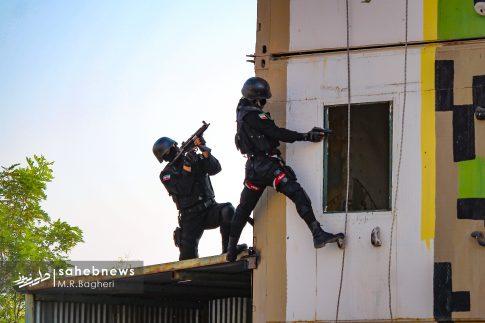 یگان ویژه پلیس اصفهان (14)