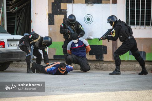 یگان ویژه پلیس اصفهان (17)