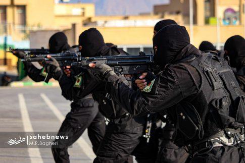 یگان ویژه پلیس اصفهان (22)