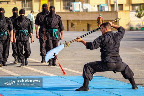 یگان ویژه پلیس اصفهان (23)