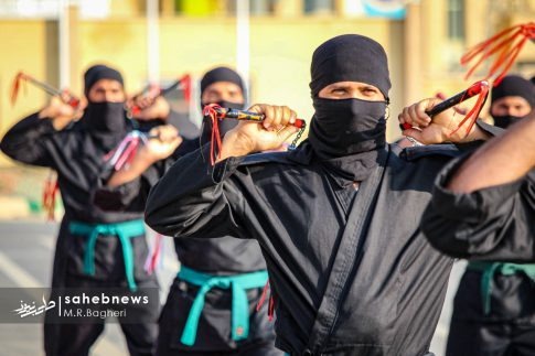 یگان ویژه پلیس اصفهان (24)