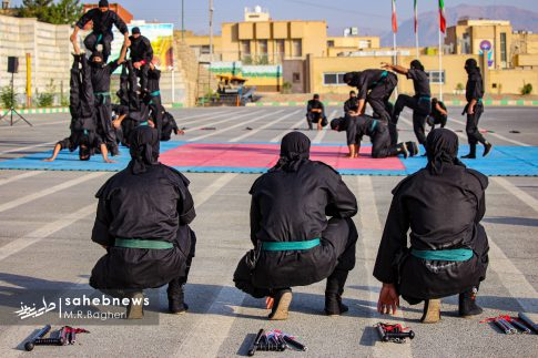 یگان ویژه پلیس اصفهان (25)