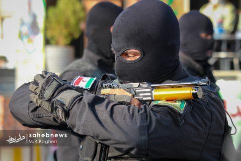 یگان ویژه پلیس اصفهان (30)