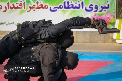 یگان ویژه پلیس اصفهان (32)