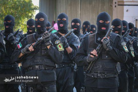 یگان ویژه پلیس اصفهان (39)