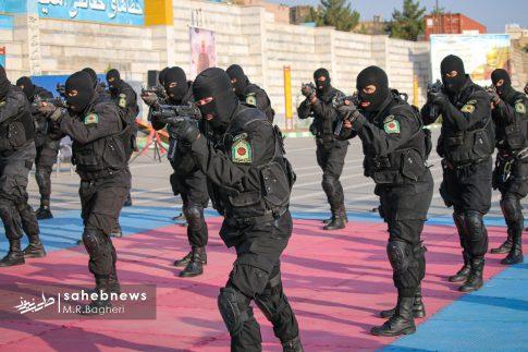 یگان ویژه پلیس اصفهان (42)
