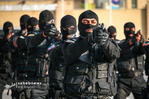 یگان ویژه پلیس اصفهان (45)