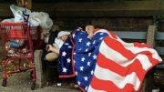 گرسنگی در امریکا