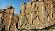 حجاب ایران باستان