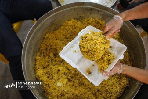 اطعام غدیر (5)