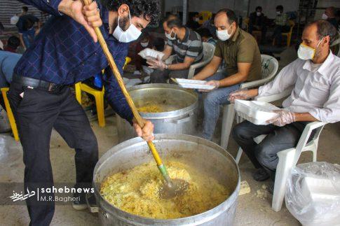 اطعام غدیر (9)