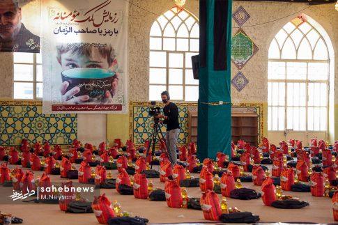 اولین یادواره شهدای مدافع سلامت استان اصفهان (19)