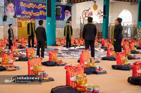 اولین یادواره شهدای مدافع سلامت استان اصفهان (21)