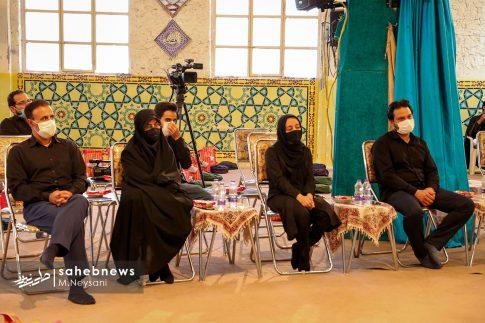 اولین یادواره شهدای مدافع سلامت استان اصفهان (22)