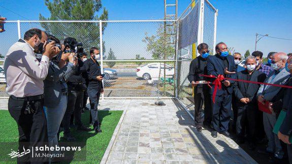 تصاویر افتتاح پروژه های هفته دولت در شهرستان برخوار (35)