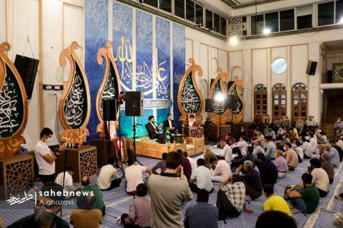 شام عید غدیر (5)