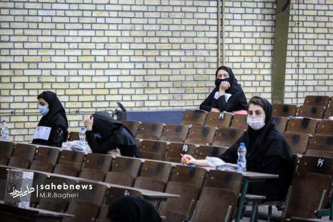 کنکور 99 اصفهان (10)