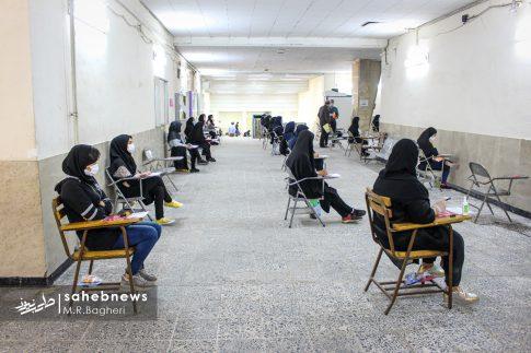 کنکور 99 اصفهان (17)