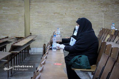 کنکور 99 اصفهان (6)
