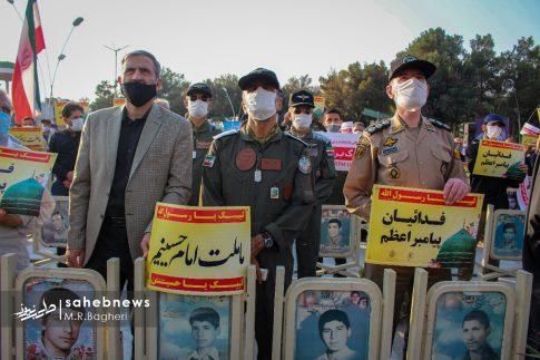 اجتماع مردم اصفهان (11)