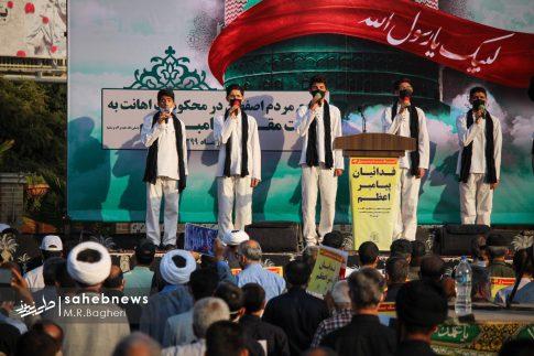اجتماع مردم اصفهان (13)