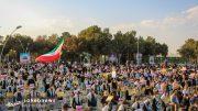 اجتماع مردم اصفهان (15)