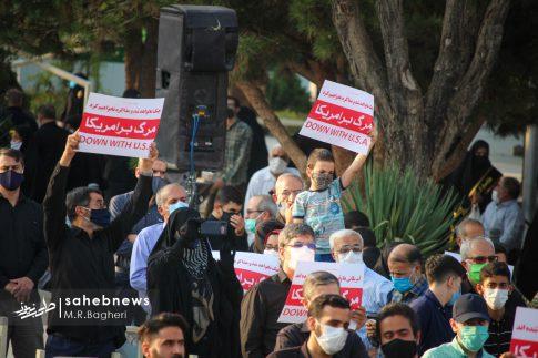 اجتماع مردم اصفهان (16)