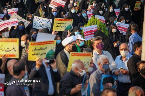 اجتماع مردم اصفهان (17)
