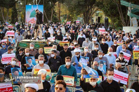 اجتماع مردم اصفهان (22)