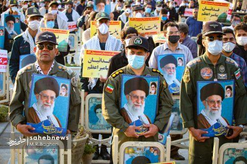 اجتماع مردم اصفهان (23)