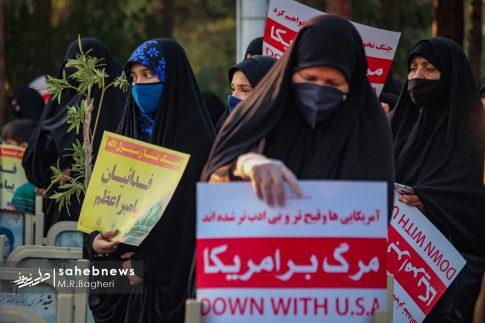 اجتماع مردم اصفهان (26)