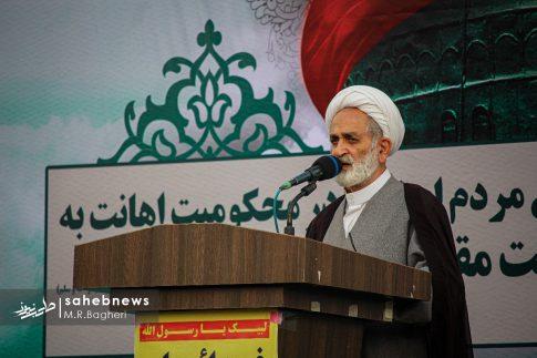 اجتماع مردم اصفهان (30)