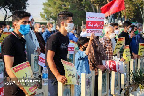 اجتماع مردم اصفهان (4)
