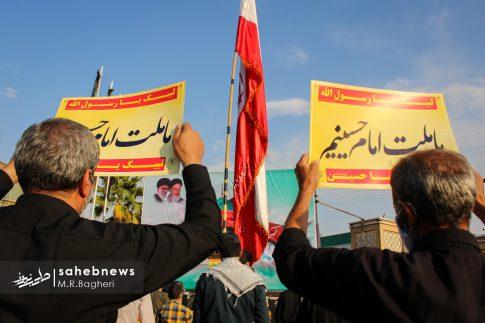 اجتماع مردم اصفهان (5)