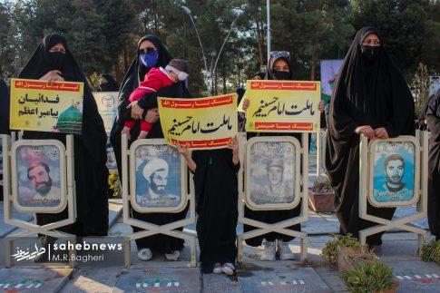 اجتماع مردم اصفهان (6)