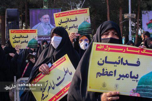 اجتماع مردم اصفهان (7)