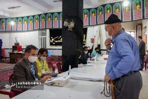 انتخابات لنجان (1)