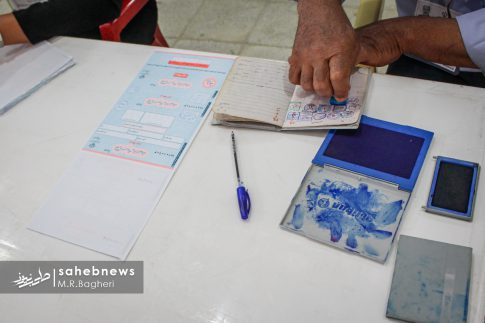 انتخابات لنجان (10)
