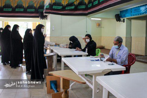 انتخابات لنجان (12)
