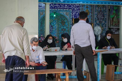 انتخابات لنجان (13)