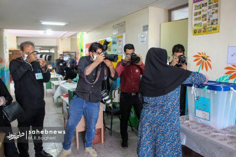 انتخابات لنجان (15)