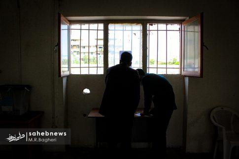 انتخابات لنجان (16)