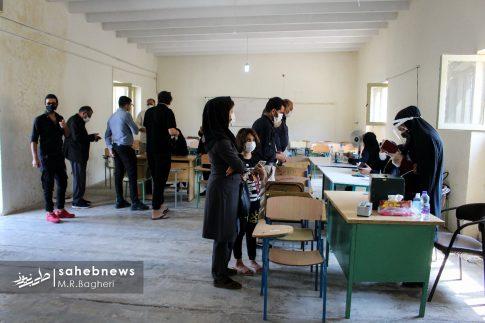 انتخابات لنجان (17)