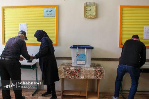 انتخابات لنجان (21)