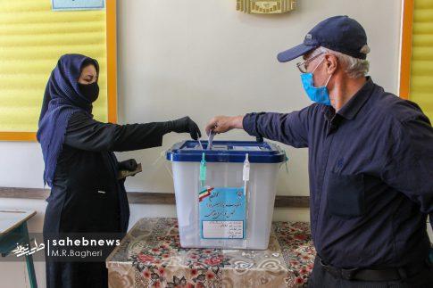 انتخابات لنجان (22)