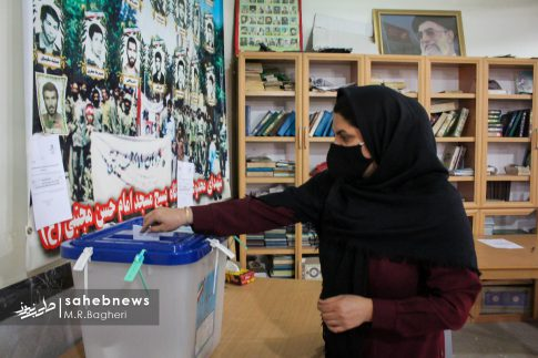 انتخابات لنجان (3)
