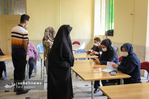 انتخابات لنجان (4)