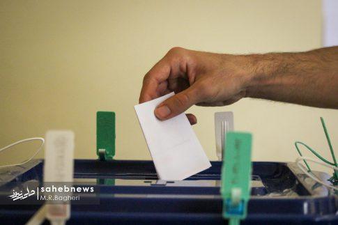 انتخابات لنجان (5)
