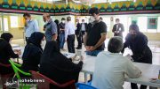 انتخابات لنجان (6)